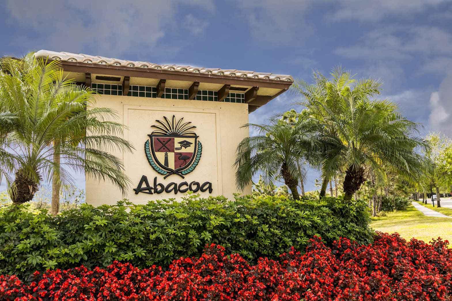 Abacoa Community Jupiter Florida