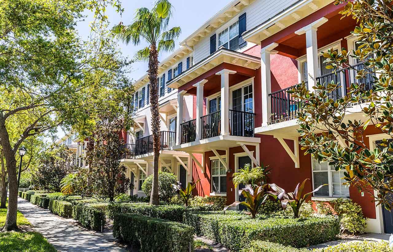 Multi Use & Apartments